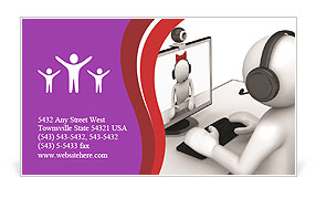0000082450 Business Card Templates