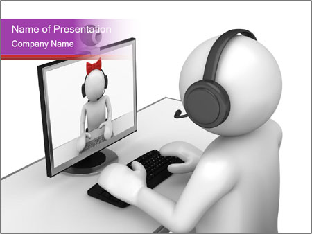 0000082450 PowerPoint Templates