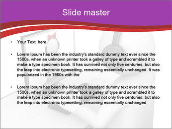 0000082450 PowerPoint Template - Slide 2