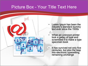 0000082450 PowerPoint Template - Slide 20