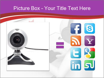 0000082450 PowerPoint Template - Slide 21