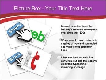 0000082450 PowerPoint Template - Slide 23