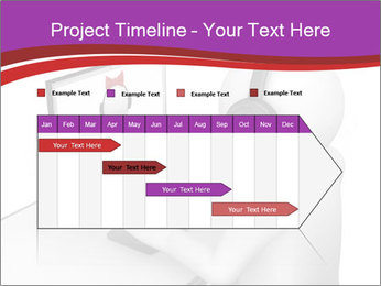0000082450 PowerPoint Template - Slide 25