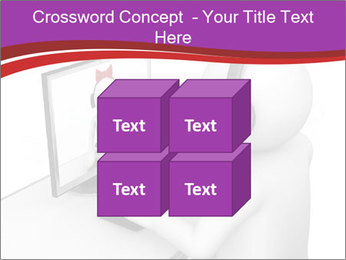 0000082450 PowerPoint Template - Slide 39