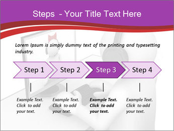 0000082450 PowerPoint Template - Slide 4