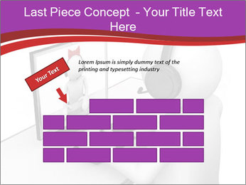 0000082450 PowerPoint Template - Slide 46