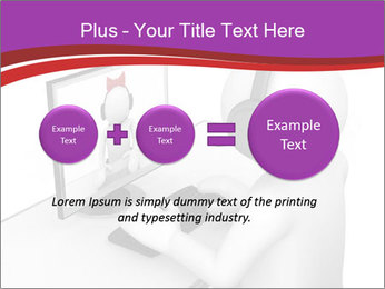 0000082450 PowerPoint Template - Slide 75