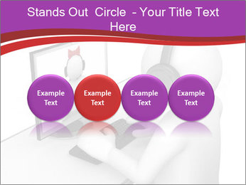 0000082450 PowerPoint Template - Slide 76