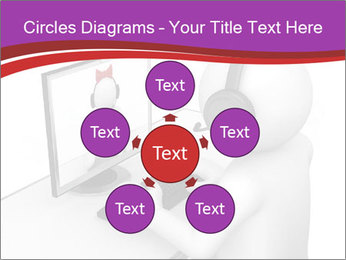 0000082450 PowerPoint Template - Slide 78