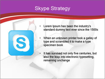 0000082450 PowerPoint Template - Slide 8