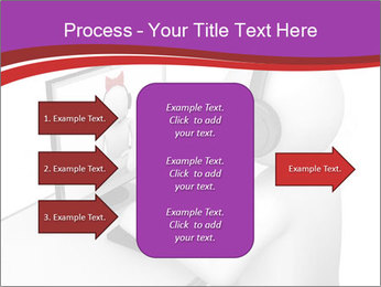 0000082450 PowerPoint Template - Slide 85