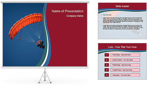 0000082451 PowerPoint Template