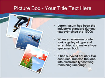 0000082451 PowerPoint Template - Slide 17