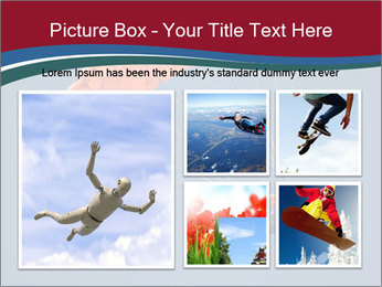 0000082451 PowerPoint Template - Slide 19