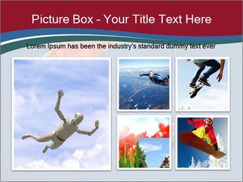 0000082451 PowerPoint Templates - Slide 19
