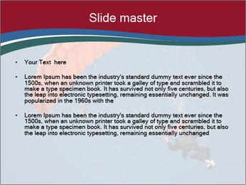 0000082451 PowerPoint Templates - Slide 2