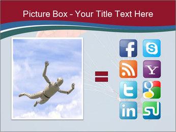 0000082451 PowerPoint Templates - Slide 21