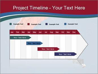 0000082451 PowerPoint Templates - Slide 25