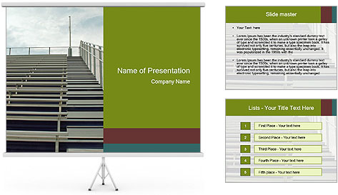 0000082452 PowerPoint Template