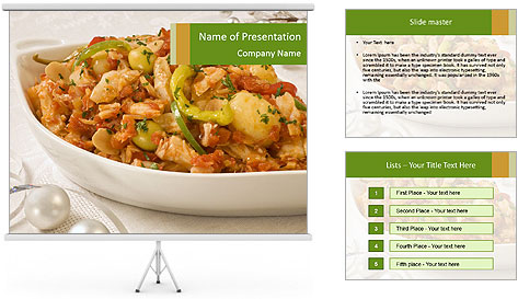 0000082453 PowerPoint Template