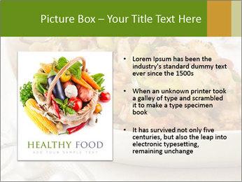 0000082453 PowerPoint Templates - Slide 13