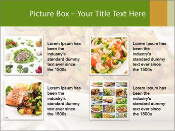 0000082453 PowerPoint Template - Slide 14
