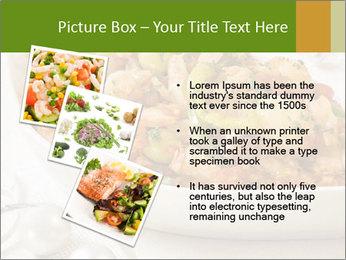 0000082453 PowerPoint Template - Slide 17
