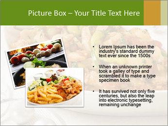 0000082453 PowerPoint Templates - Slide 20
