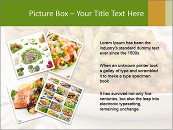 0000082453 PowerPoint Templates - Slide 23