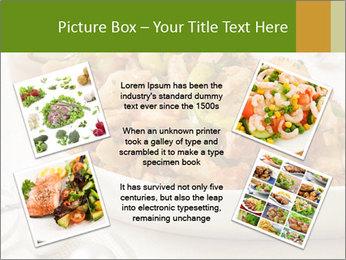 0000082453 PowerPoint Templates - Slide 24
