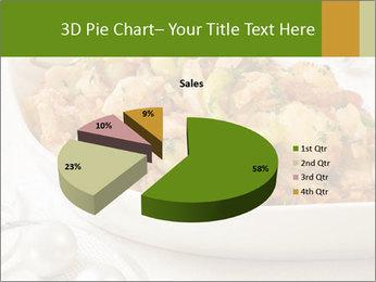 0000082453 PowerPoint Templates - Slide 35