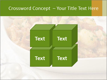 0000082453 PowerPoint Templates - Slide 39