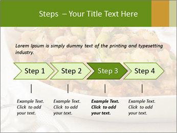 0000082453 PowerPoint Template - Slide 4