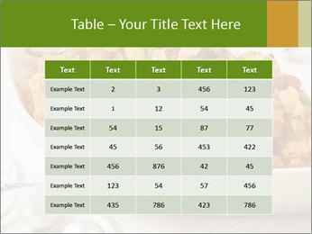 0000082453 PowerPoint Template - Slide 55