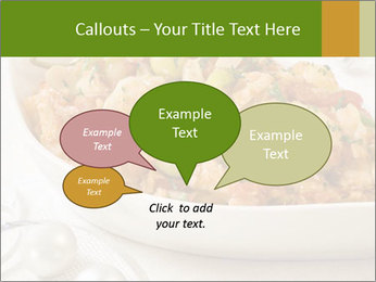 0000082453 PowerPoint Templates - Slide 73