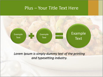 0000082453 PowerPoint Templates - Slide 75