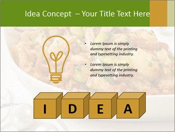 0000082453 PowerPoint Template - Slide 80