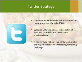 0000082453 PowerPoint Template - Slide 9