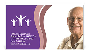 0000082454 Business Card Template