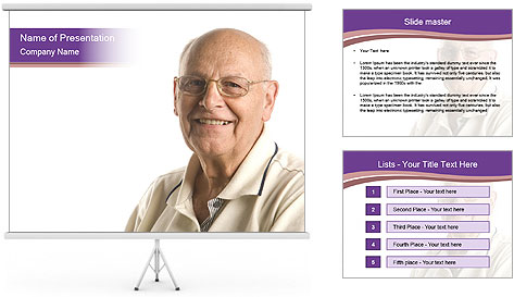 0000082454 PowerPoint Template