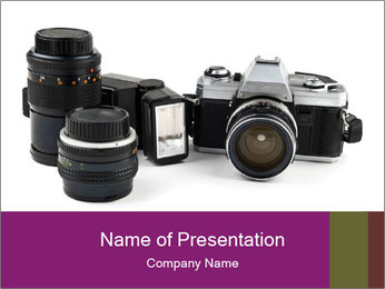 0000082455 PowerPoint Template