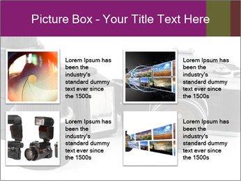 0000082455 PowerPoint Template - Slide 14