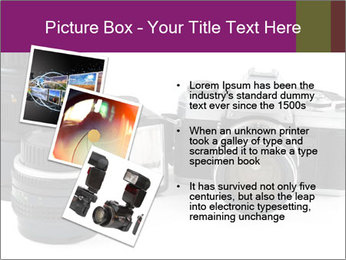 0000082455 PowerPoint Template - Slide 17