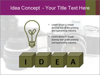 0000082455 PowerPoint Template - Slide 80