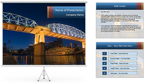 0000082456 PowerPoint Template