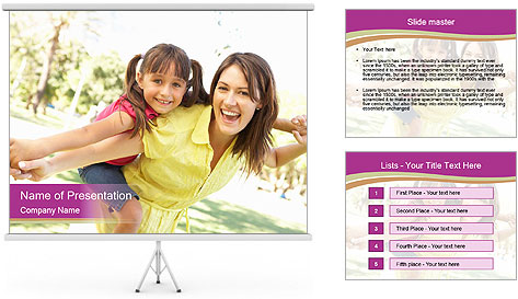 0000082457 PowerPoint Template