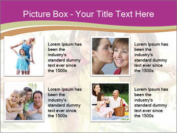 0000082457 PowerPoint Templates - Slide 14