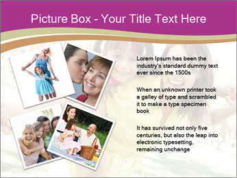 0000082457 PowerPoint Templates - Slide 23