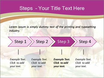 0000082457 PowerPoint Templates - Slide 4