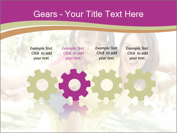 0000082457 PowerPoint Templates - Slide 48